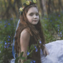 The Bluebells Are Coming – VA/MD/DC Portrait Photographer