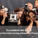 The #1 Way to Feel Comfortable during Your Personal Branding Photoshoot