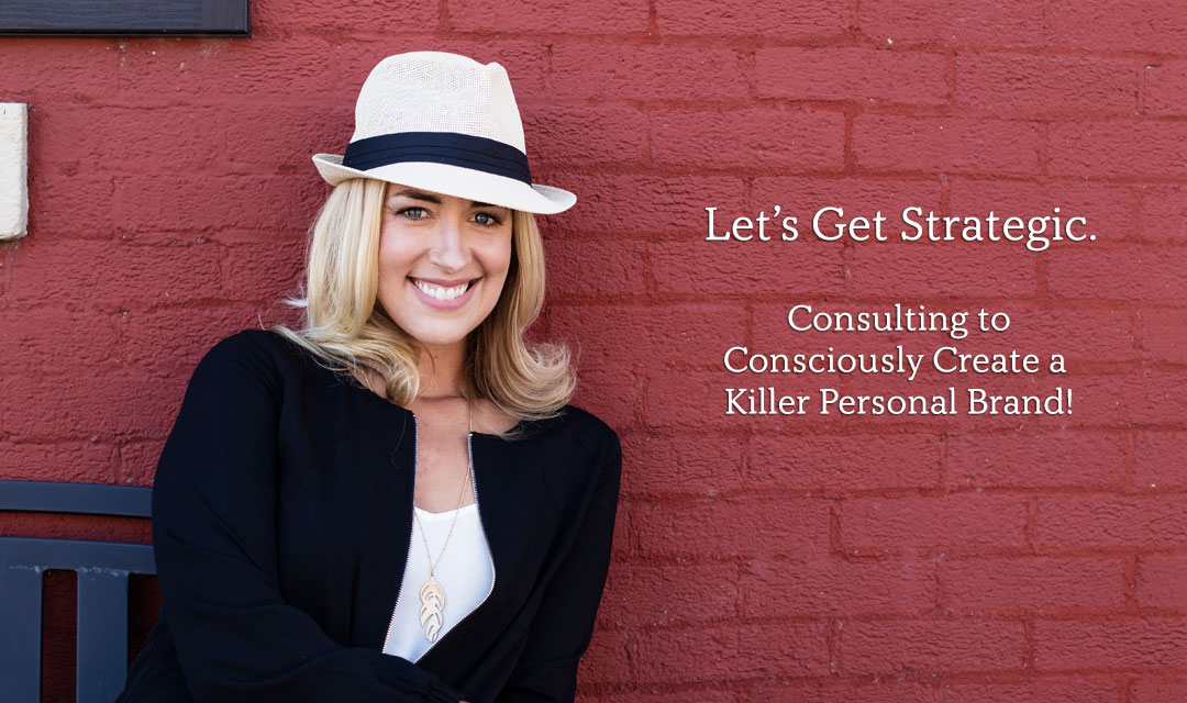 Personal Branding Consulting