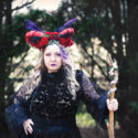Magickal Things Goddess – VA Branding/Fashion Photographer